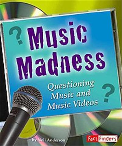 Music Madness, Fact Finders Series
