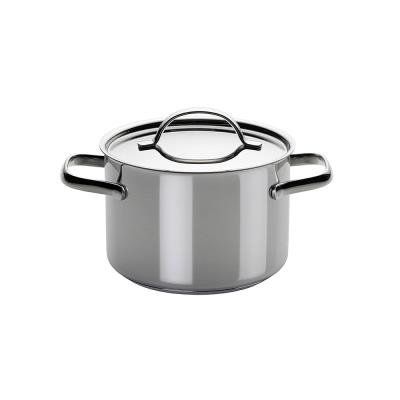 Silampos - Marmite 18 Cm Inox Palace Induction