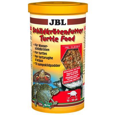 Nourriture tortue 2,5 lt