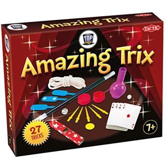 Tactic - 53706 - amazing trix