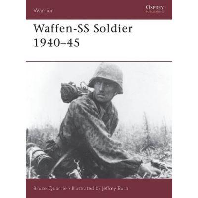 Waffen-Ss Soldier 1940-1945, Warrior, No 2
