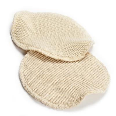 Elanee les coussinets d'allaitement 3 épaisseurs accessoires d'allaitement, naturel