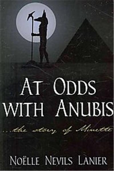At Odds With Anubis