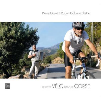 Un Petit Vélo Dans La Corse
