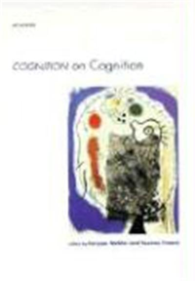 Cognition on Cognition, Cognition Special Issues Series