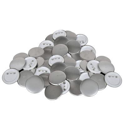 Buttonrohlinge 58 mm 500 Stück