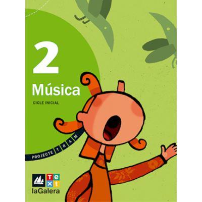 (Cat).(07).Musica 2N.Prim.(Tram) - [Livre en VO]