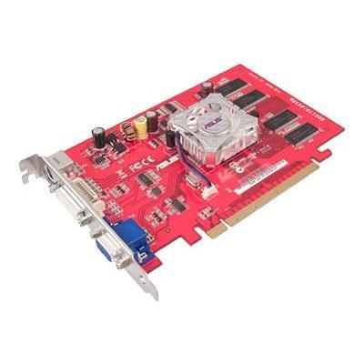 L´EAX550HM intègre une technologie avancées de gestion de mémoire, l´HyperMemory - ce qui redn l´utilisation de l´ensemble de la mémoire vidéo plus efficace sur les système équipés de la technologie PCI-Express. Les applications graphiques peuvent partage