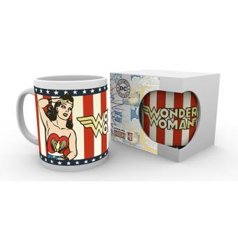 Trio Bombshells Ceramic Mug Tasse GB EYE Dc Comics