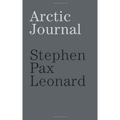 Arctic journal - [Version Originale]