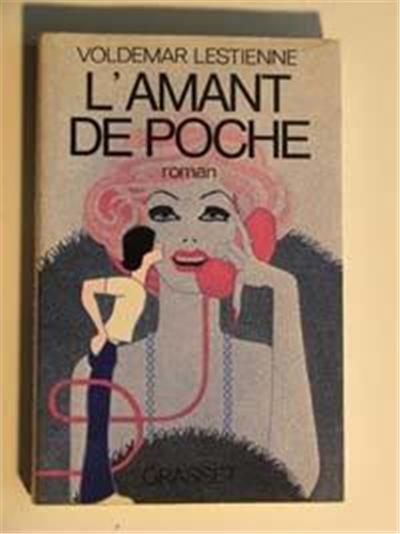 L'AMANT DE POCHE