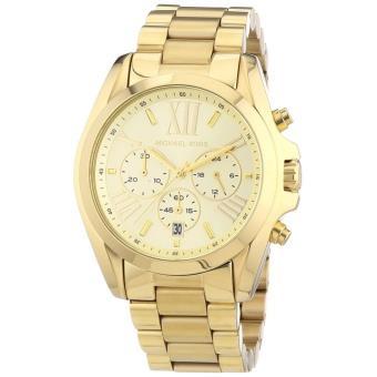 Montre Femme Michael Kors MK5605 bracelet acier inoxydable , Montre Femme ,  Achat \u0026 prix