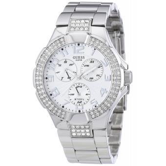 Montre Femme GUESS I14503L1 bracelet acier inoxydable
