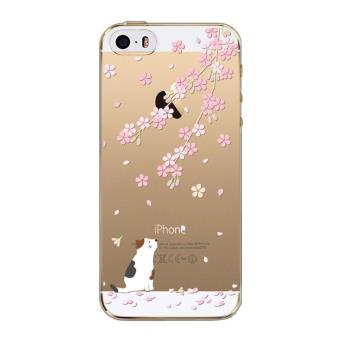 iphone 6 coque chat