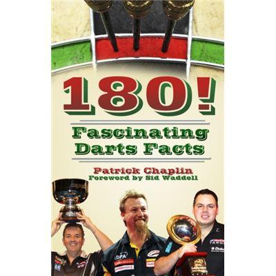 180!: Fascinating Darts Facts
