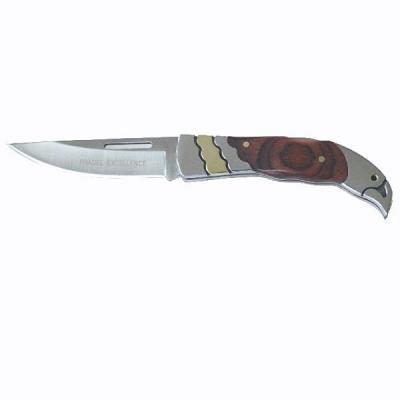Pradel excellence - Couteau pliant Aigle PR009 Lame 8cm