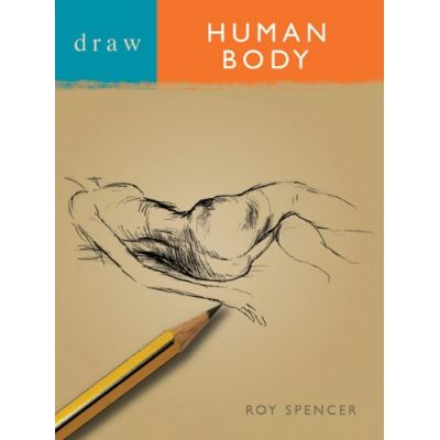 Draw the Human Body, Draw Books