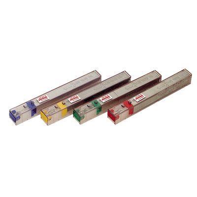 Cassette 210agrafes 8mm - boite de 5