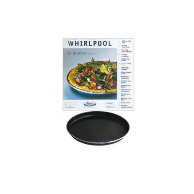 Whirlpool Plat Crisp ø 31cm Pour Mo Whirlpool Ref: 480131000084