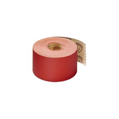 Rouleau papier corindon PS 22 F Ht. 115 x L. 50000 mm Gr 80 - 2986