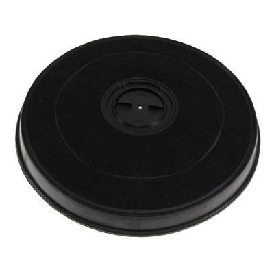 Filtre charbon rond Airlux CR350 192x38mm (a l'unite) pour Hotte AIRLUX, FAR (113356)