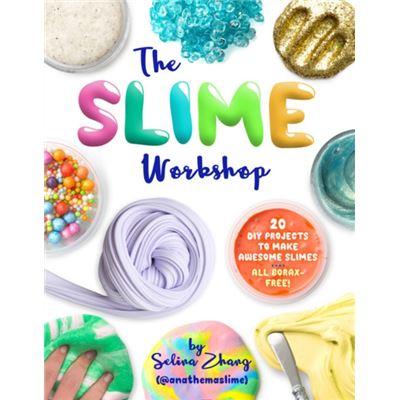 Slime Workshop The