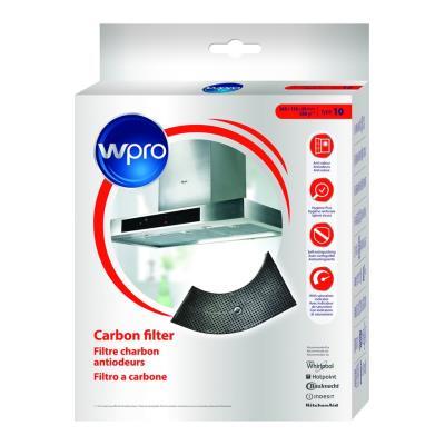 Filtre hotte Wpro CHF85/01