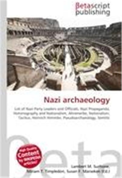 Nazi archaeology