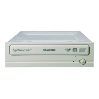 Samsung Sh W162c Lecteur Dvdrw R Dl Ide Graveur Interne