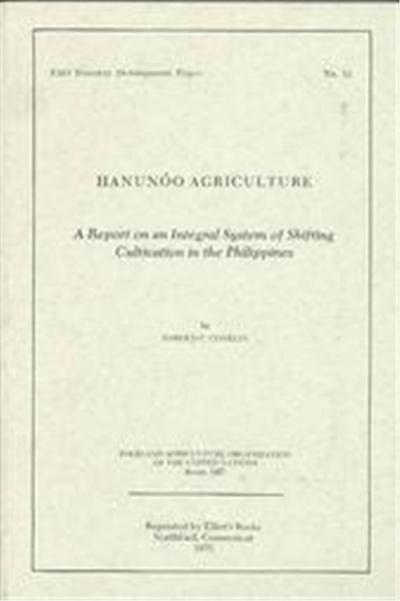 Hanunoo Agriculture