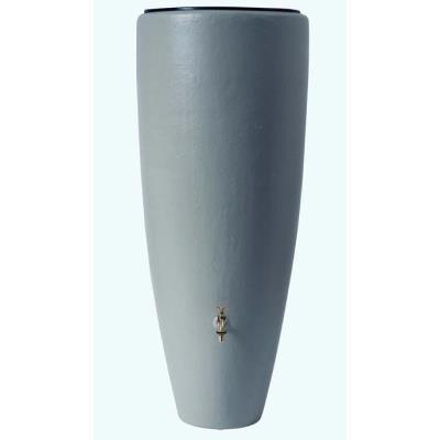 Réservoir eau de pluie 2en1 avec bac à plantes GARANTIA