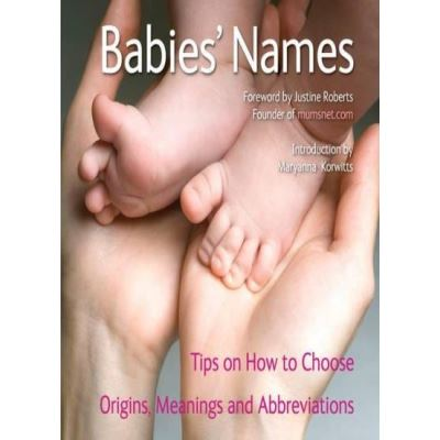 Babies' Names - [Version Originale]