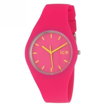 a56fc47577bd6 Montre Ice Watch ICE ICE.CH.U.S.12 - Montre Fuschia Jaune Silicone Mixte -  Montre Mixte - Achat & prix | fnac