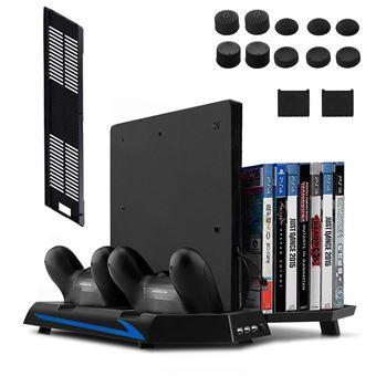 Ventilateur playstation 4 PS4 Slim Support Jeux vidéo
