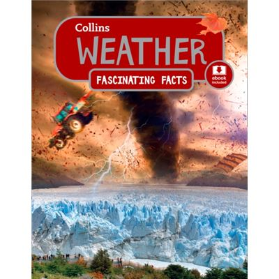Weather Fascinating Facts Pb