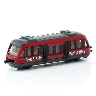 Série Siku 10 Train Local 1013