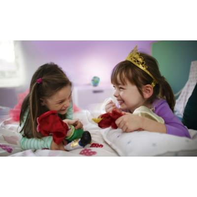 Philips Disney Ariel 717042516 Ã Lampe Livingcolors Micro Poser 7f6bgy