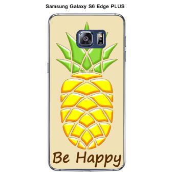 coque samsung galaxy s6 edge ananas
