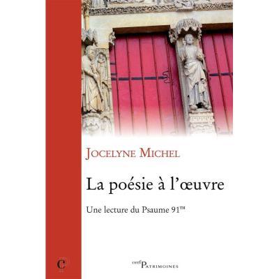 La Poesie A L' Oeuvre