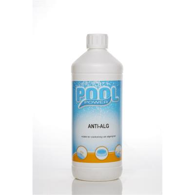 vidaXL Anti-algues pour piscines