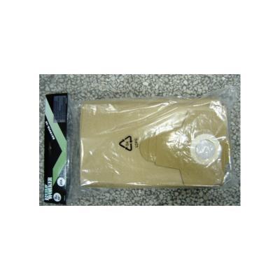 10 sacs pour aspirateur inox 20l buildworker