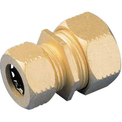 Raccords - Réducteur laiton Gripp inégal Ø 12 /10 mm