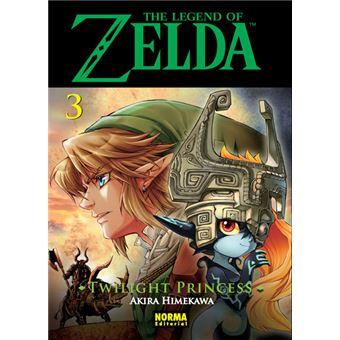 Legend of zelda-twilight princess 3