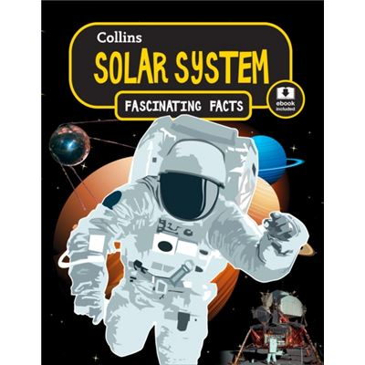 Solar System (Collins Fascinating Facts) (Paperback)