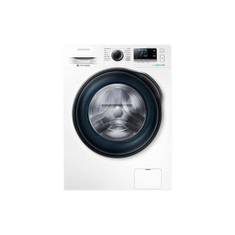 lave linge eco bubble samsung ww80j6410cw blue design 8 kg achat prix fnac. Black Bedroom Furniture Sets. Home Design Ideas
