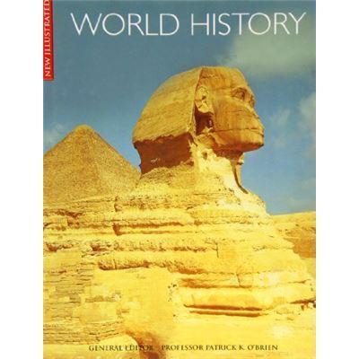 World History (World's Greatest Art S.) - [Livre en VO]