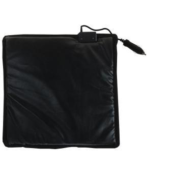 coussin chauffant pour si ge de voiture 12v achat prix fnac. Black Bedroom Furniture Sets. Home Design Ideas