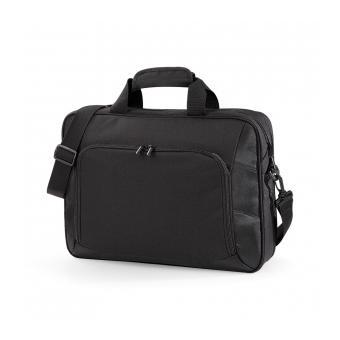 e89ccd0e86 Sacoche à bandoulière pour bureau et ordinateur portable - Executive  Digital Office QD268 - noir sac bandoulière pour ordinateur portable jusqu  à 17 - Sac ...