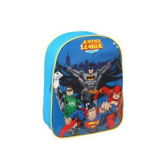 sac a dos enfant batman superman flash 30x26x9 cm maternelle et loisirs cartable sac dos. Black Bedroom Furniture Sets. Home Design Ideas