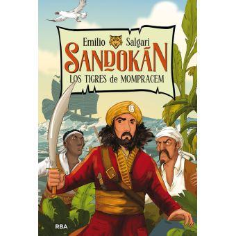 Sandokan 1-los tigres de mompracem
